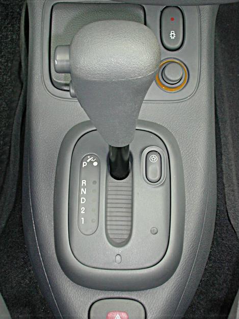 comment demarrer une voiture bva